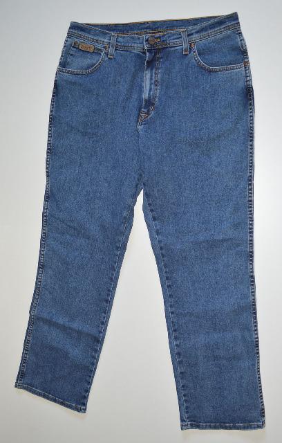 Wrangler Texas Stretch Jeans Hose W33L34 Texas Jeans Hosen 19041500