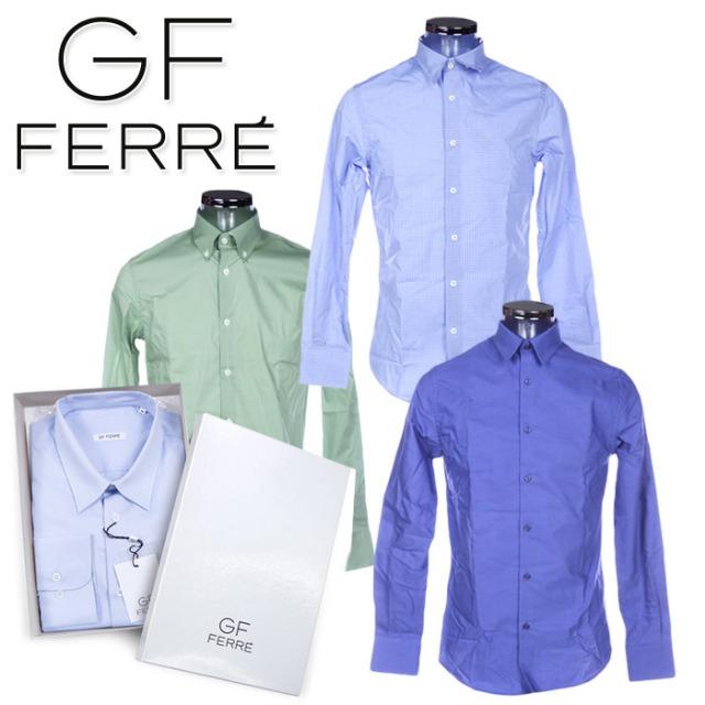 GIANFRANCO FERRè shirts for men at wholesale price
