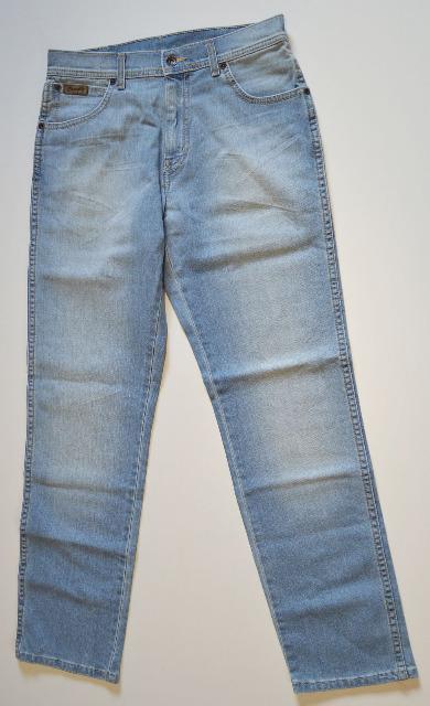 Wrangler Texas Stretch Jeans Hose W32L32 Jeans Hosen 19041508