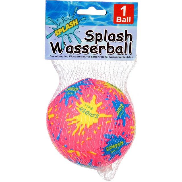 28-114746, Wasserball Splash Set, Beachball, Spielball
