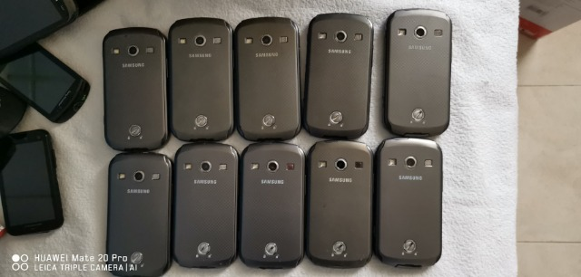 Samsung S7710 Galaxy Xcover 2 Smartphone Android Simlock Frei
