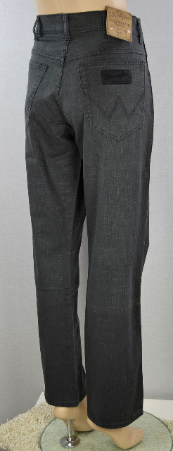 Wrangler Texas Stretch Jeans Hose Regular Fit Zip Fly Jeans Hosen 6-1199