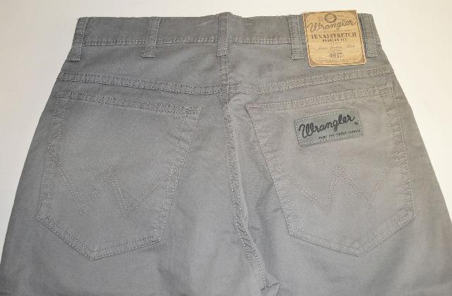 Wrangler Texas Stretch Jeans W30L34 Regular Fit Jeans Hosen 3-1202