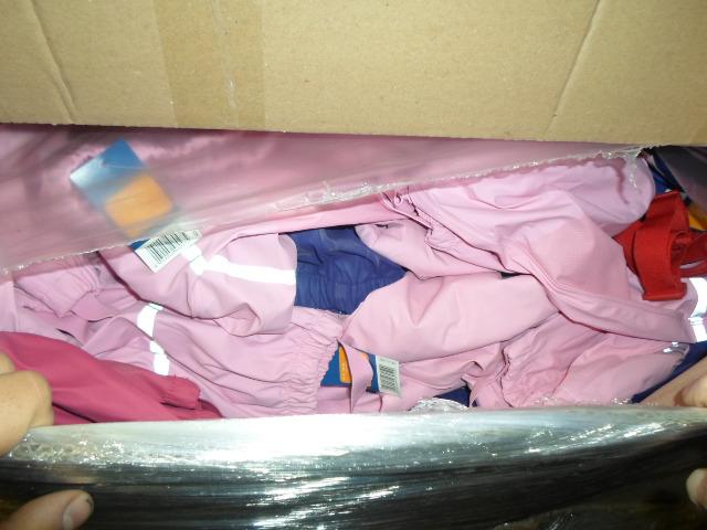Textil Clothes Kleidung A/B/C Mix 2,90€ Kilo  Textilien
