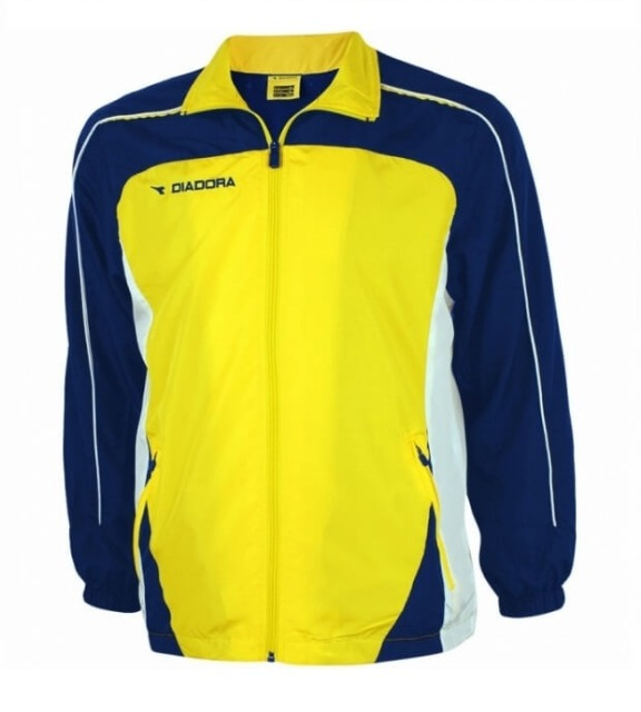 Branded Windbreakers and Tracksuits for Men and Children