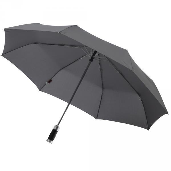 Regenschirm AOC Mini Taschenschirm XXL Schirm Automatik Doppelautomatik Oversize klein Faltschirm OKTAGON®