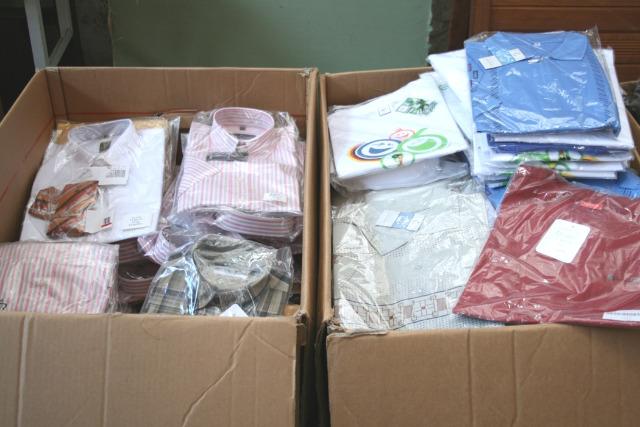 1-A Ware 1,30 € , 5.000 St.Kleidung Textilienmix Damenbekleidung Herrenbekleidung Sonderposten Restposten Palettenware Sommer Bekleidung