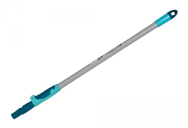 LEIFHEIT Teleskopstiel Easy-Click 75 bis 135cm