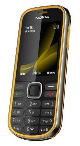Nokia 3720 Outdoor Handy