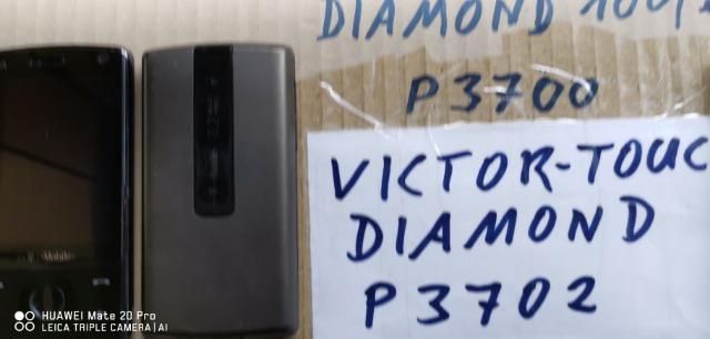 Restposten von 5000 Smartphone/Handys von HTC Geräte Mischposten