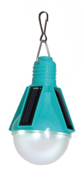 Solar-Pendelleuchte