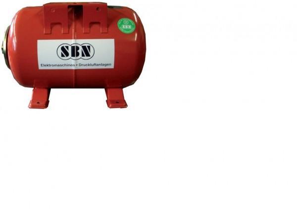SBN Membran Wasserbehälter liegenD  20 ltr