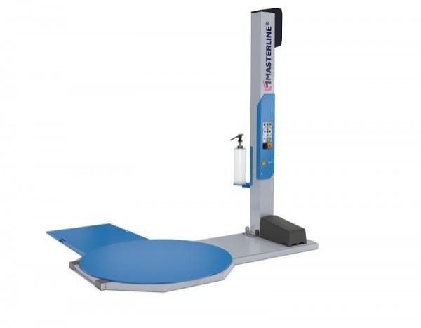 Masterline® Stretchwickler S710M - Wickelmaschine