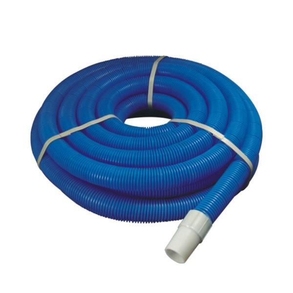 Saugschlauch für Poolreinigung 10,5m 1-1/2 Zoll (PE)