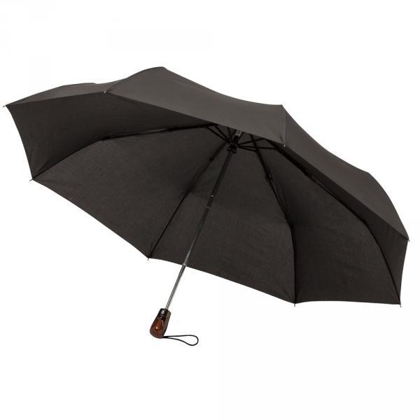 Regenschirm AOC Mini Taschenschirm XXL Schirm Automatik Doppelautomatik Oversize Teflon klein Faltschirm OKTAGON®