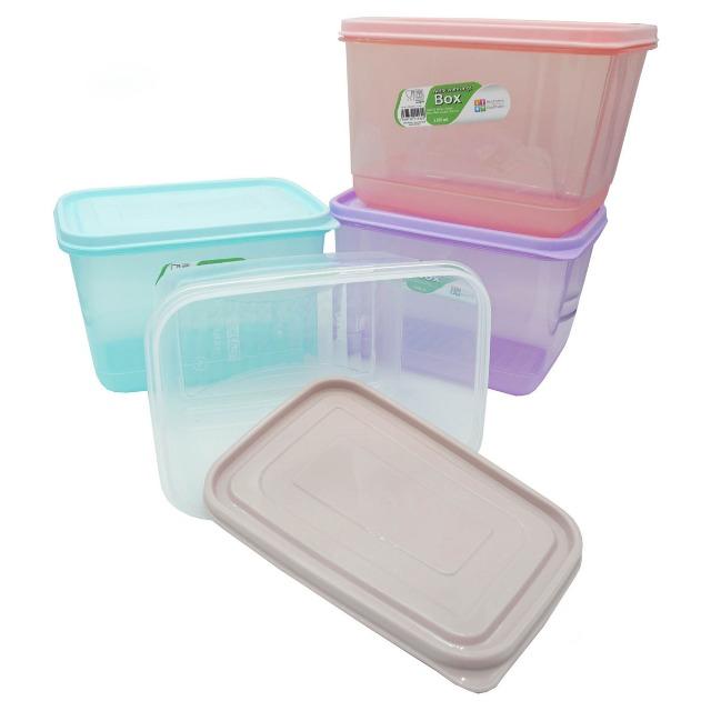 28-111622, Aufbewahrungsbox  2100ml, 2,1 Liter, ideal für Suppe und Salat, Frischebox, Frischebehälter++++++
