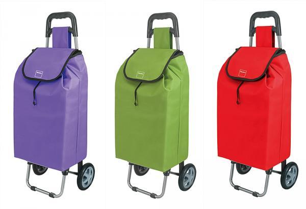 METALTEX Shopping-Trolley Daphne 40ltr., 1 Stück