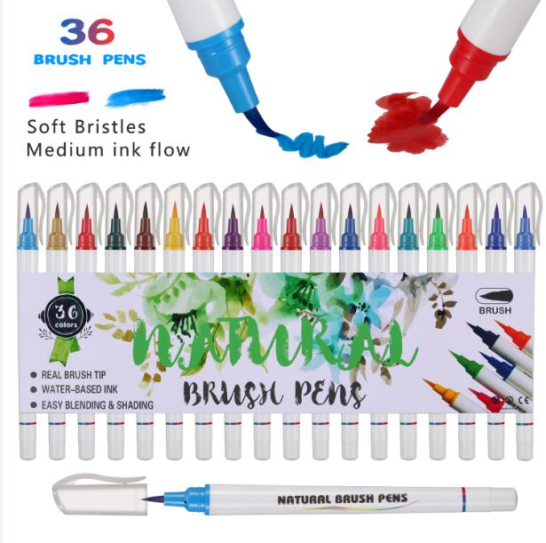 Pinselstifte 36er set NEU