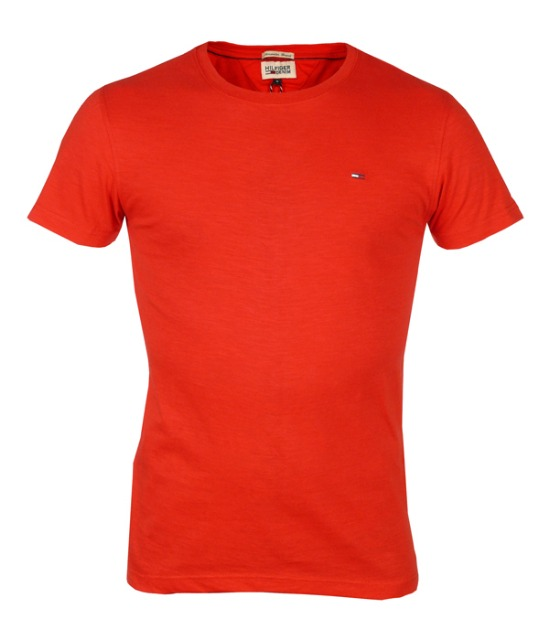 TOMMY HILFIGER T-SHIRT RED OR GREEN