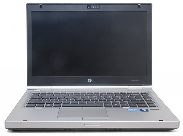 HP EliteBook 8460P Intel Core 7 2620M 2800MHz 4096MB 320GB HDD 14,1
