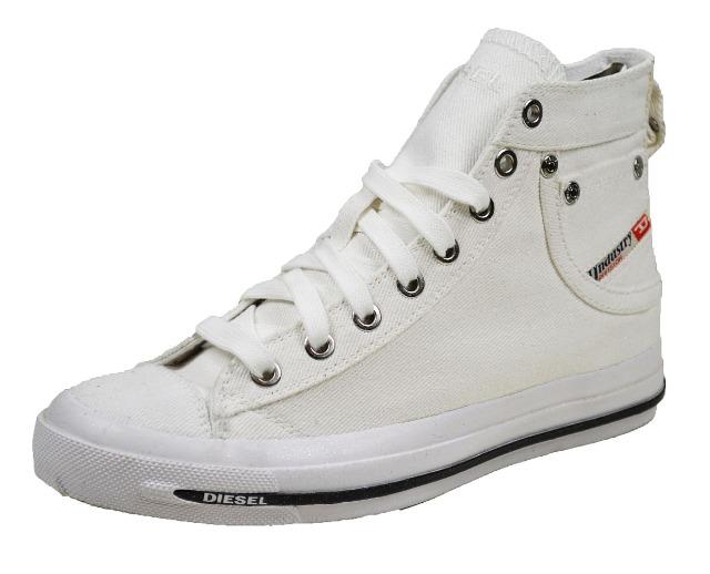 the best attitude a6b5a 60420 Diesel Damen Sneaker Exposure IV W Y00638 Turnschuhe Damen Schuhe 19051820