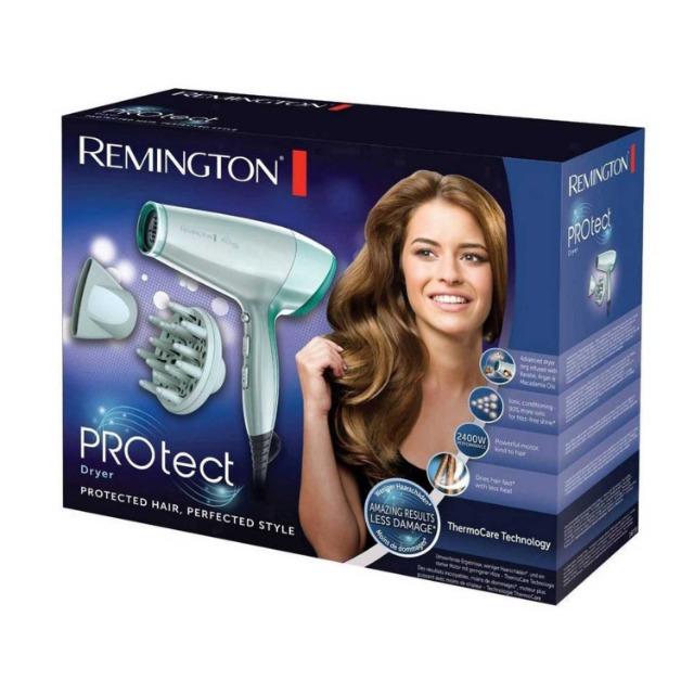 Remington PROtect Haartrockner