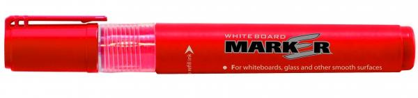 Whiteboard Marker sortiert Strichstärke: 1,5 mm - 4 Stück