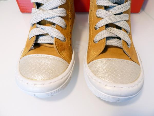 emel Sneaker Mädchen E2148E-3 Gr.26