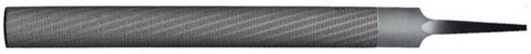 Holzfeile DIN 7263 C L.250mm Q.25 x 7mm Hieb 2 Spiralhieb PFERD