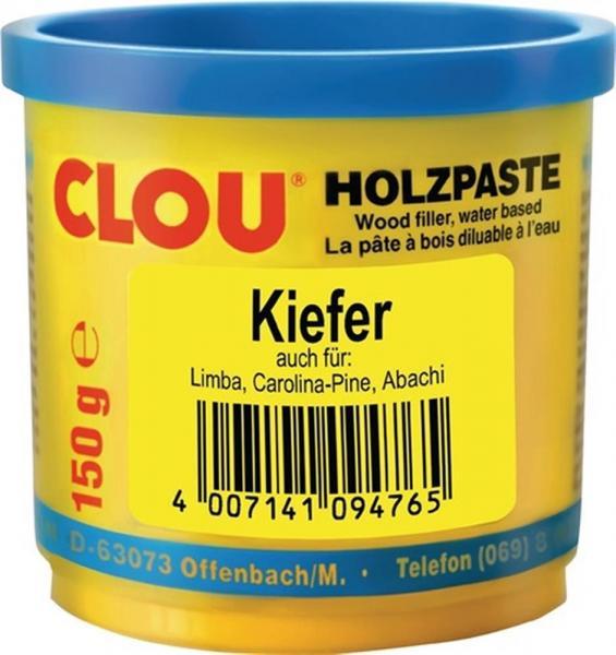 Holzpaste Nr.3 kiefer, 150 g Dose