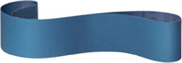 Schleifband 150 x 2000 mm K.40 Zirkonkorund, 10 Stk.
