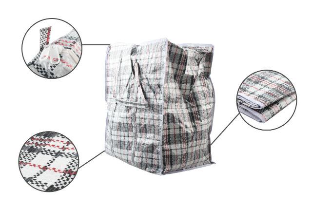 ca. 5.450 Stück Reisetaschen Aufbewahrungstaschen Jumbo Restposten