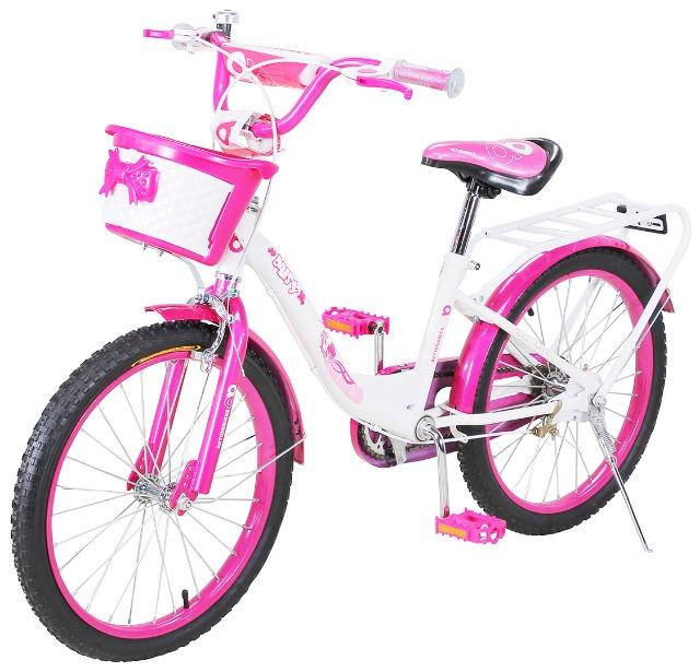 Kinder Fahrrad verschiedene Designs/Farben und Größen, 12 Zoll, 16 Zoll, 20 Zoll - zerlegt!