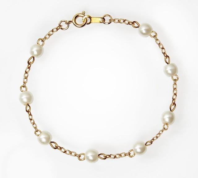 Perlen-Armband