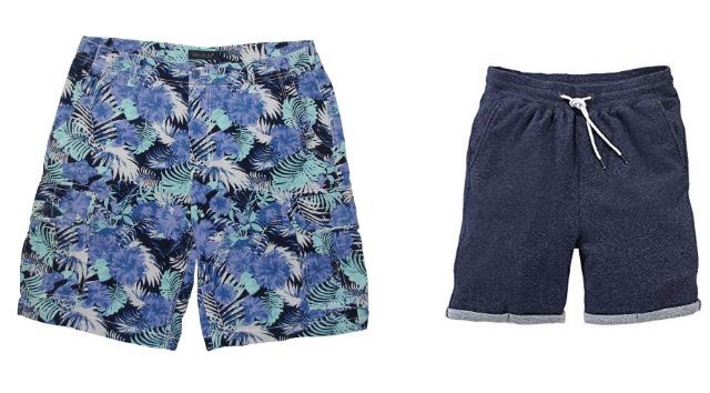 Herren Sommer Shorts Bermudas Mix Marken Posten Restposten neu 1. Wahl