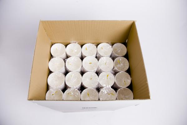 1000 Stück 0,3l Kaffeebecher to go Coffee 12oz 300ml Hartpapier Pappbecher Becher D90