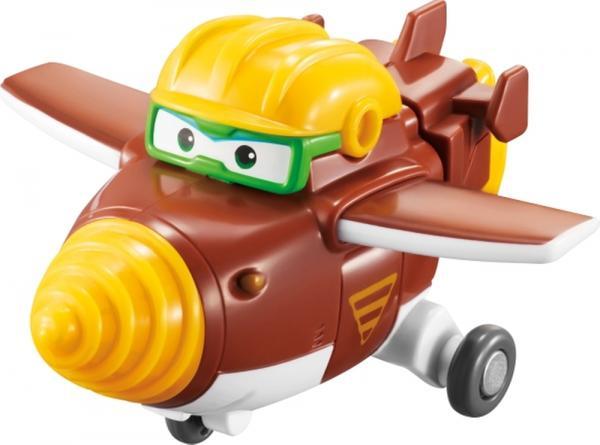 Transform-a-Bots Todd
