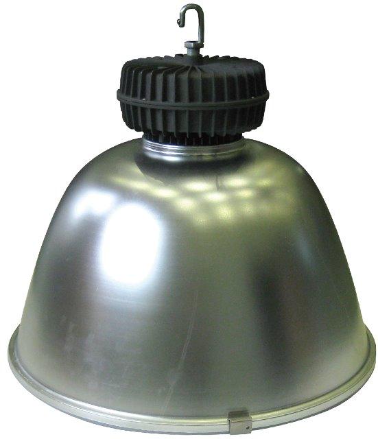 Parabolleuchte, Design Loft Retro Hängeleuchte, 120 Watt, 5.000K