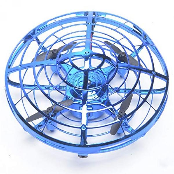 UFO Induktion Drohne LC999 Selbstfliegendes 3D Quadrocopter