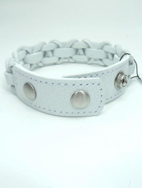 Fossil Herrenarmband Leder Armband JF86203