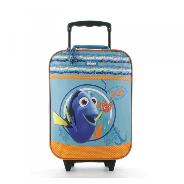 Disney Vadobag Findet Dory Kindertrolley mit 3 D Relief