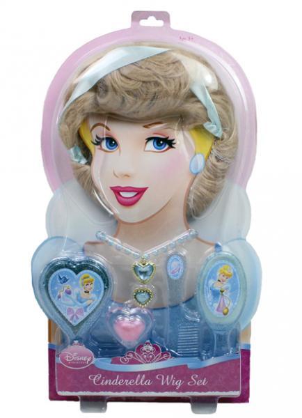 RUBIE'S Disney Cinderella Accessoire Set