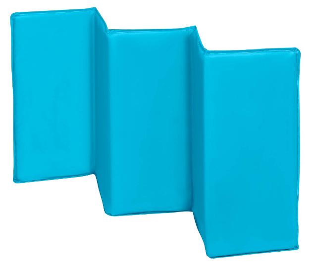 Lionelo Sven Plus in blau grau Kinder Baby Reisebett mit Wickeltisch Kinderbett Babybett