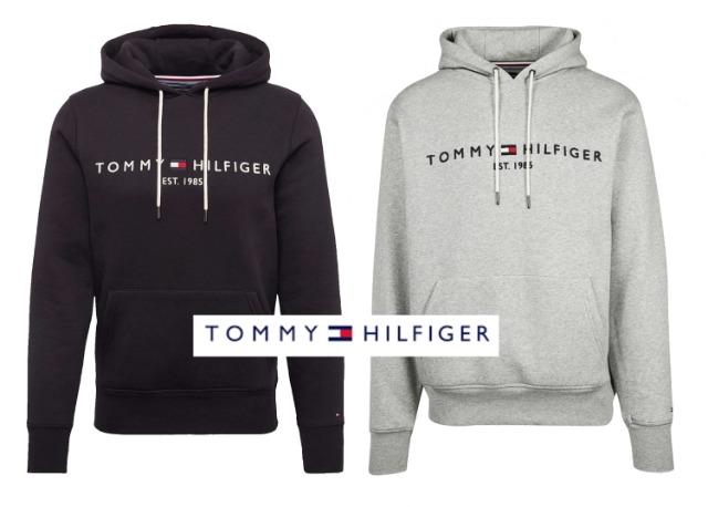 TOMMY HILFIGER Hoddie Sweater Kapuzenpulli Neuware Sonderposten