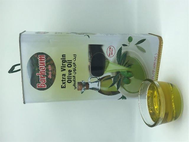 Extra Natives Olivenöl 4L Kanister kaltgepresst Güteklasse1 4005156154122