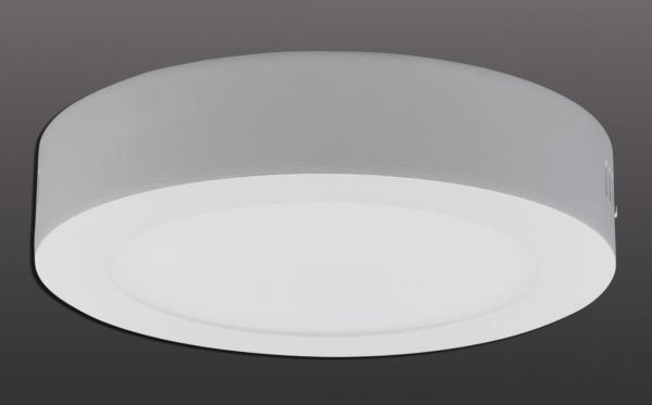 """LED Deckenleuchte """"Simplex"""" d:17cm"""