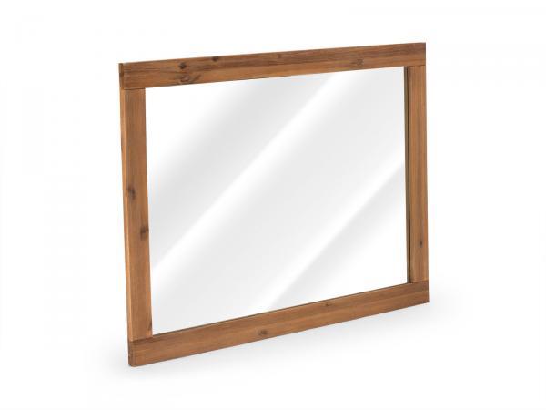 Spiegel Savon 125x85 Akazie