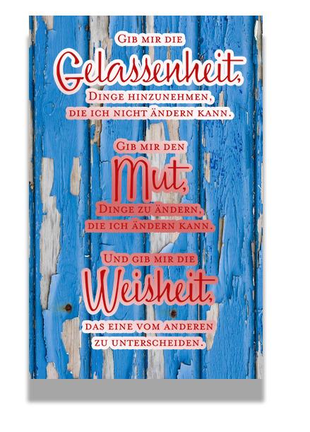 Holzschild mit wunderschönem Dekoprint in zarten Farben und Design, 60 x 30 cm.