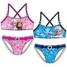 Original Disney Bikinis