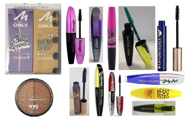 !Kosmetik im neuen Mix in neuer Lieferung, Geschenkbox